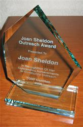 Joanie Award